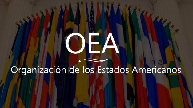 Aprueba OEA resolución por libertad de presos políticos en Nicaragua