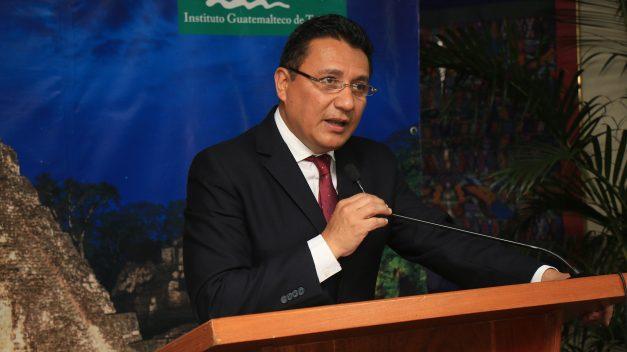Anuncian Congreso de Turismo Rural en Quetzaltenango