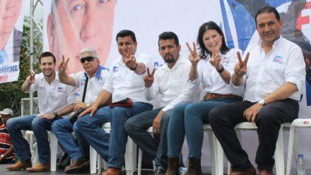 Candidato Galdámez apoya orden de captura internacional contra Aldana y señala a Sandra Torres de vínculos con narcotráfico