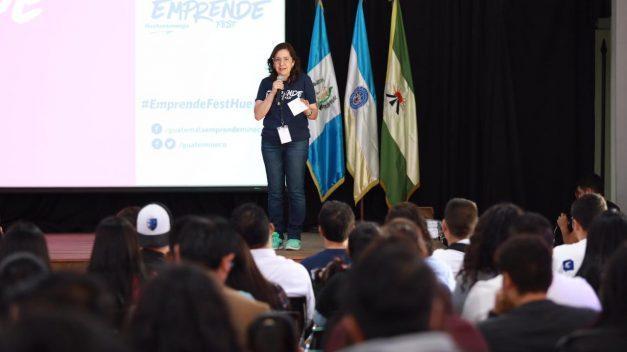 Ministerio de Economía impulsa emprendimientos en Huehuetenango