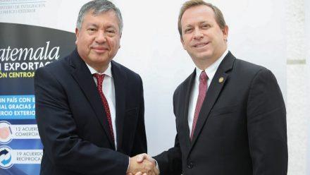Estados del sureste de México impulsan intercambio comercial con Guatemala