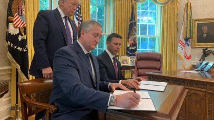 Guatemala cede ante la presión de Estados Unidos y se convierte en el tercer país seguro