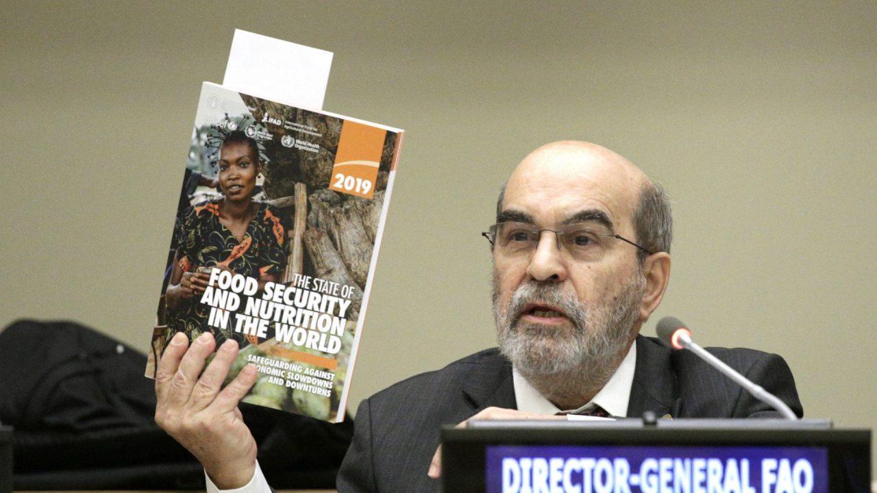 Situación en Venezuela contribuye a incremento inseguridad alimentaria en América Latina