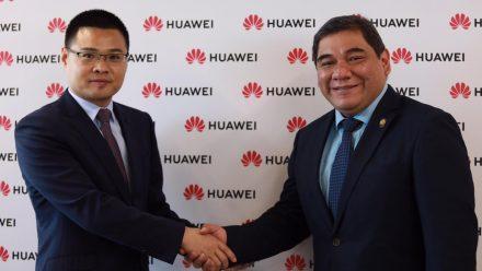 Huawei garantiza funcionamiento normal de dispositivos, con servicios Google