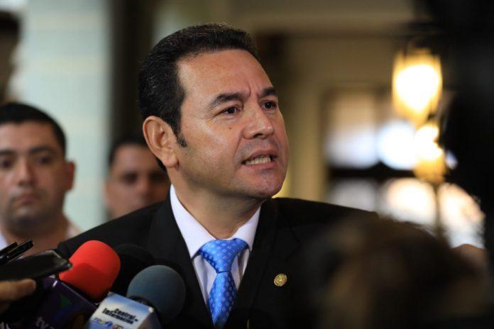 Presidente Morales y oposición en abierta disputa por polémico convenio migratorio exigido por EEUU