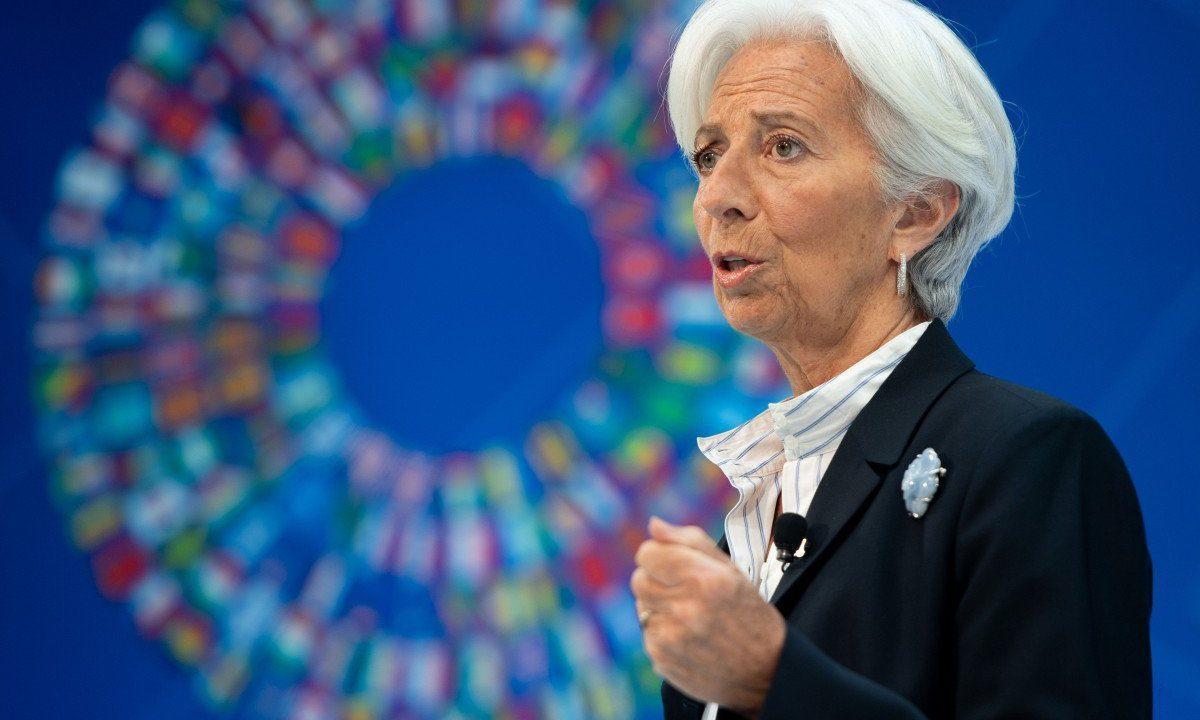 Christine Lagarde renuncia al Fondo Monetario Internacional (FMI)