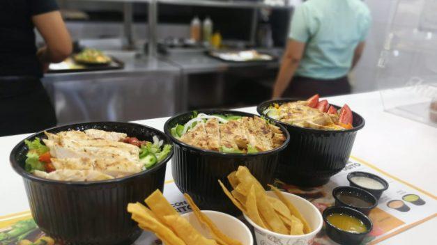 Pollo Brujo amplía menú con opciones de deliciosas ensaladas
