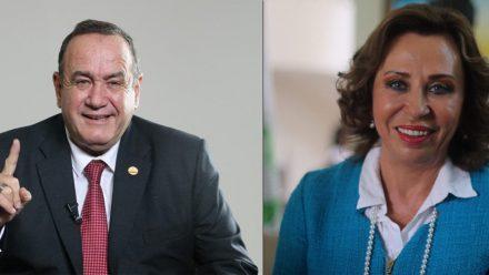 Confirma TSE segunda vuelta electoral presidencial entre Sandra Torres y Alejandro Giammattei