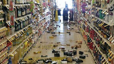 Un terremoto de 6,4 sacudió el sur de California y zonas aledañas