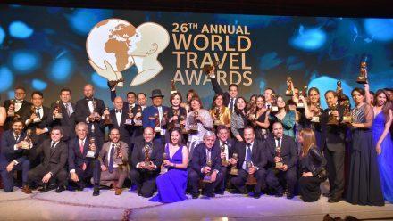 Colombia es premiada como Destino líder de Sudamérica