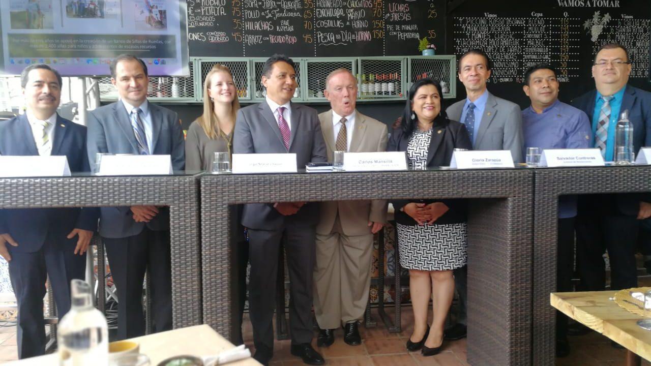 Realizarán Feria Alimentaria 2019 que tratará la tecnología en alimentos