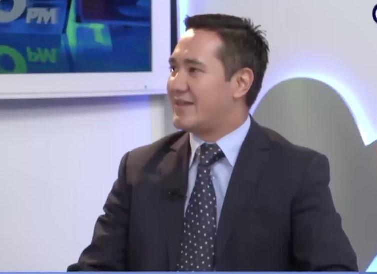 Luis Lam Padilla es nombrado embajador del Gobierno de Guatemala ante la ONU