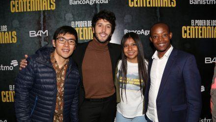 BAM difunde documentales sobre Objetivos Desarrollo Sostenible de la ONU, en programa de jóvenes líderes