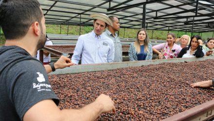 ATP y CECOMRO buscan fortalecer el Circuito del Café