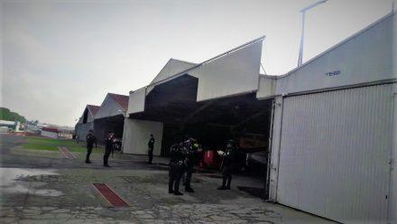 MP captura a empleados de Aeronáutica Civil por supuestos vínculos con narcotráfico