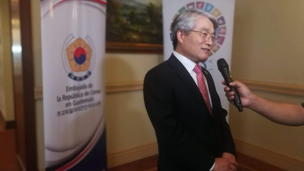 Guatemala y Corea impulsan Responsabilidad Social Empresarial