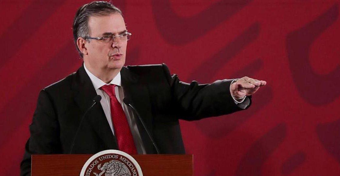 """México calificó el tiroteo de El Paso como un """"ataque terrorista contra ciudadanos mexicanos"""""""