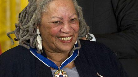 Fallece Toni Morrison a los 88 años, Premio Nobel de Literatura