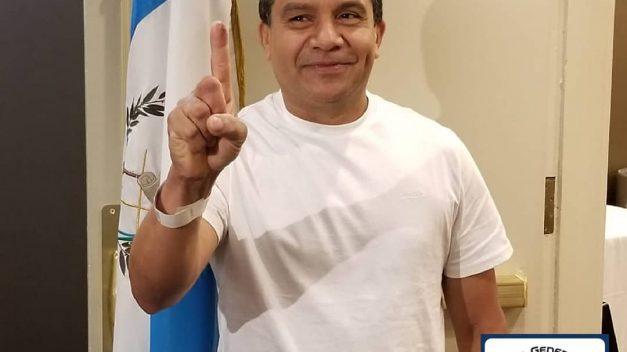 Abre segunda ronda electoral por la presidencia 2020-2024