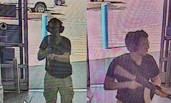 Tiroteo en un centro comercial de El Paso, EUA, deja 22 muertos