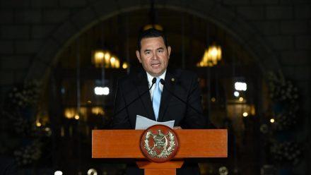 IT: La corrupción en Guatemala sigue en aumento