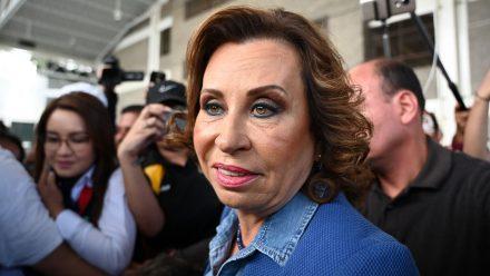 Capturan a Torres, ex candidato presidencial, por caso de financiamiento electoral ilícito