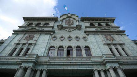 Concluye fase de restauración de fachada Palacio Nacional de la Cultura