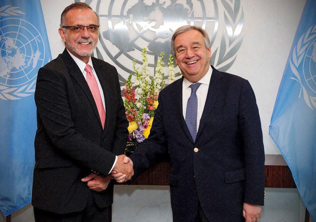 CICIG se despide de Guatemala tras 12 años de labores y polémica