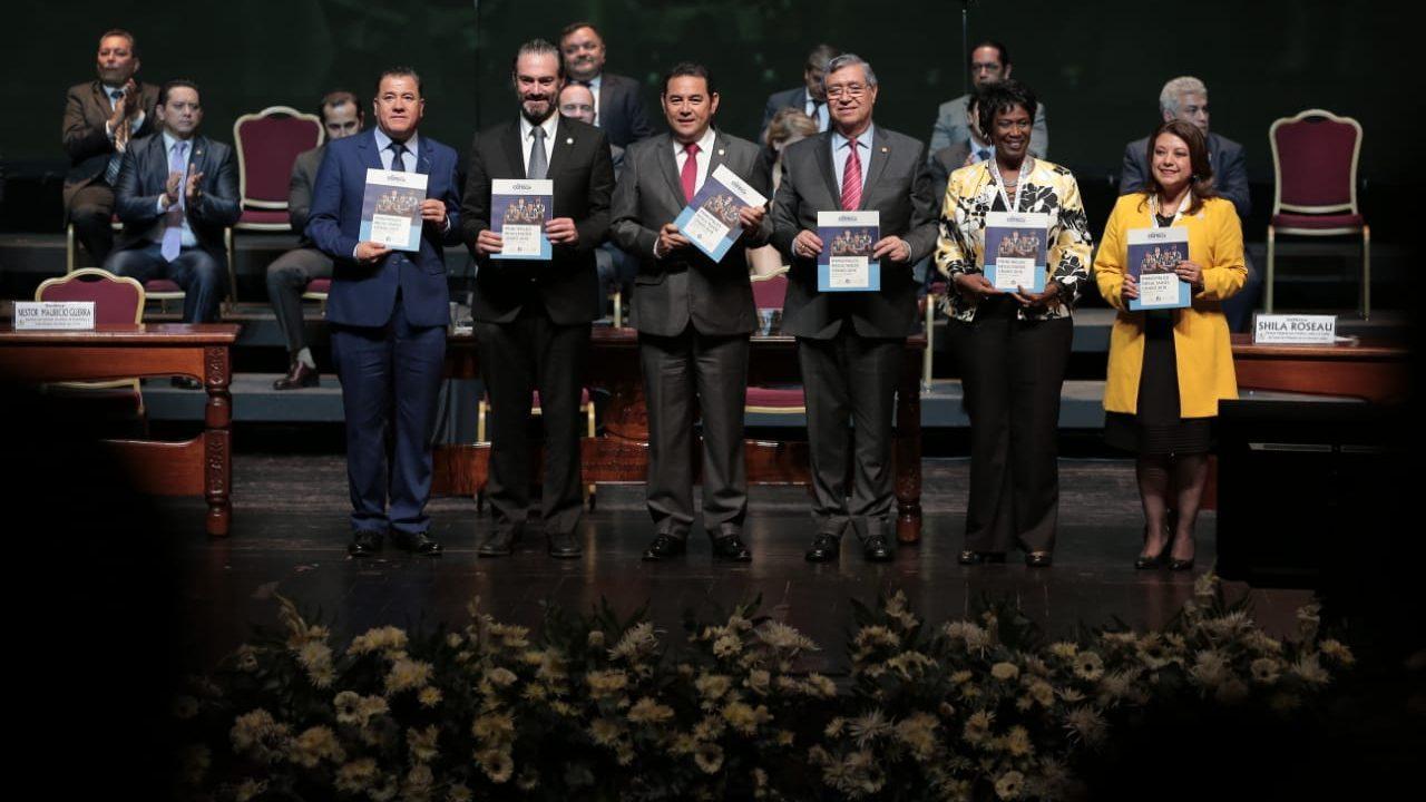 Guatemala tiene 14 millones 901 mil 286 habitantes, de acuerdo con gobierno