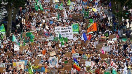 ONU medio ambiente premia iniciativa de jóvenes contra cambio climático