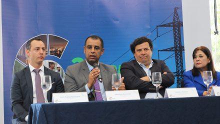 Discuten retos de la industria en  Segundo Foro Nacional de Transporte de Energía
