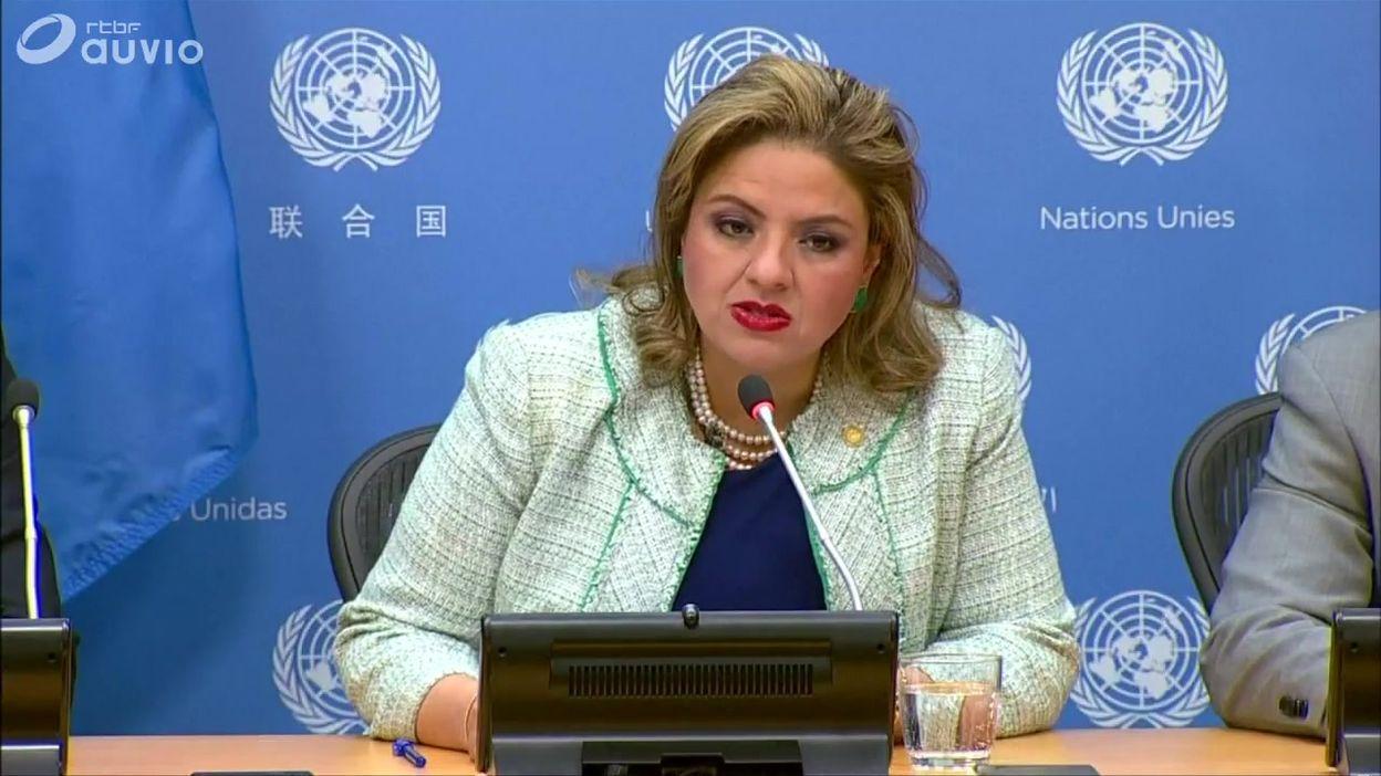 Guatemala retirará su embajada en Suecia