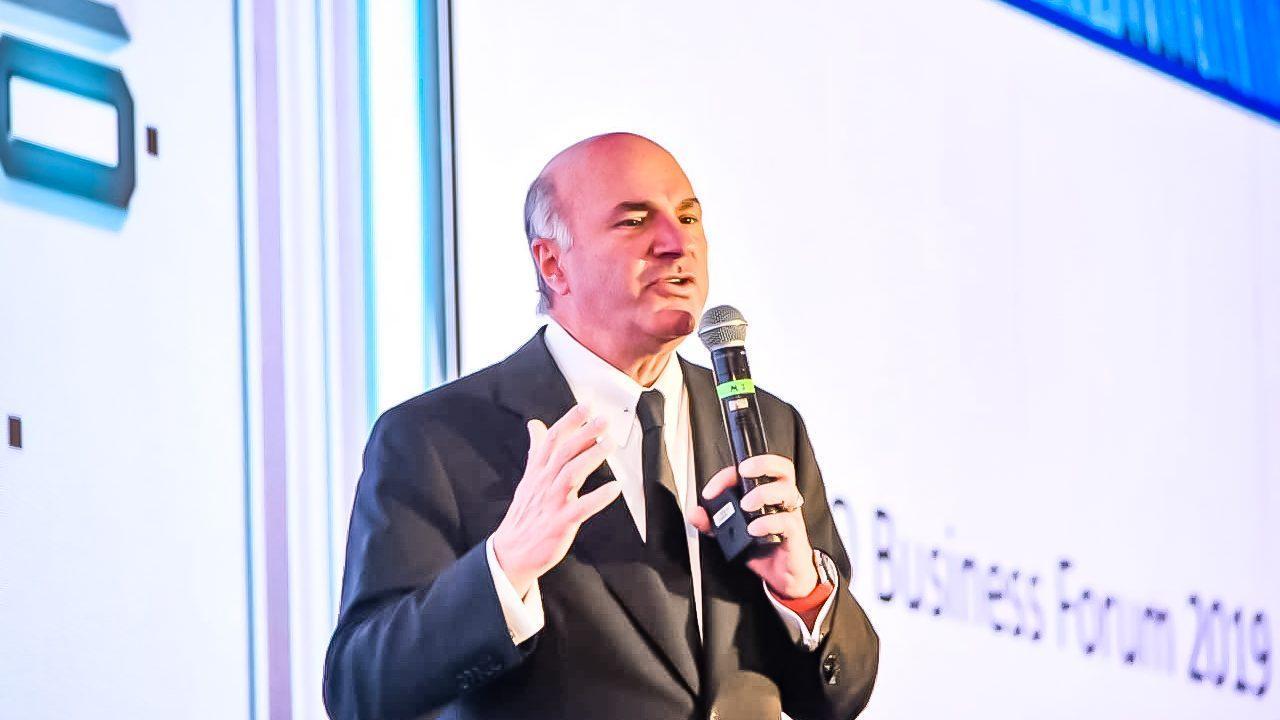 """El futuro son las """"empresas inteligentes"""", destacan expertos en Tigo Business Forum 2019"""