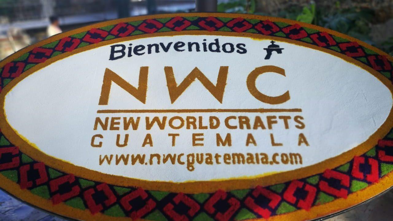 Abren feria de productos hechos a mano más relevante de la región