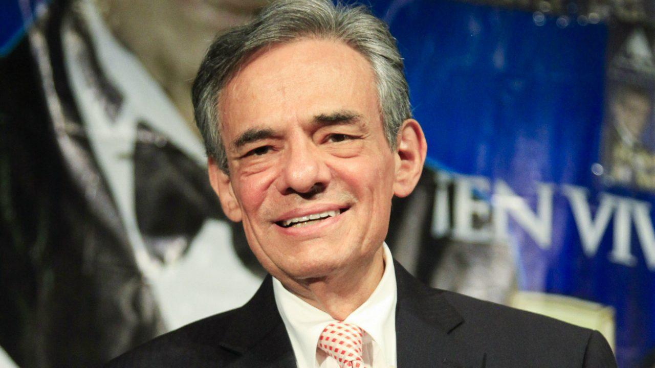 Fallece José José, el Príncipe de la canción, ícono de la música popular romántica