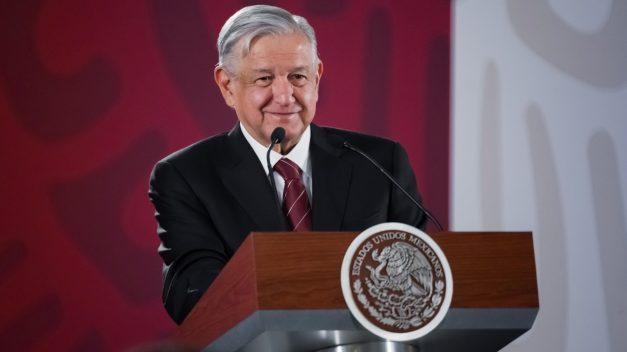 López Obrador estaría incumpliendo compromiso por seguridad de los mexicanos