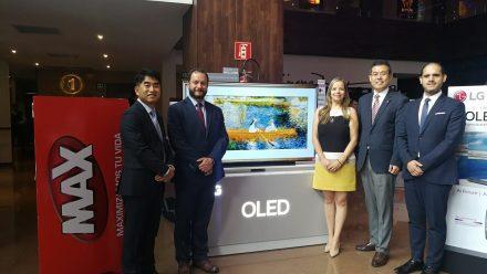 """Nuevos televisores de LG con """"Inteligencia Artificial"""" y máxima calidad"""