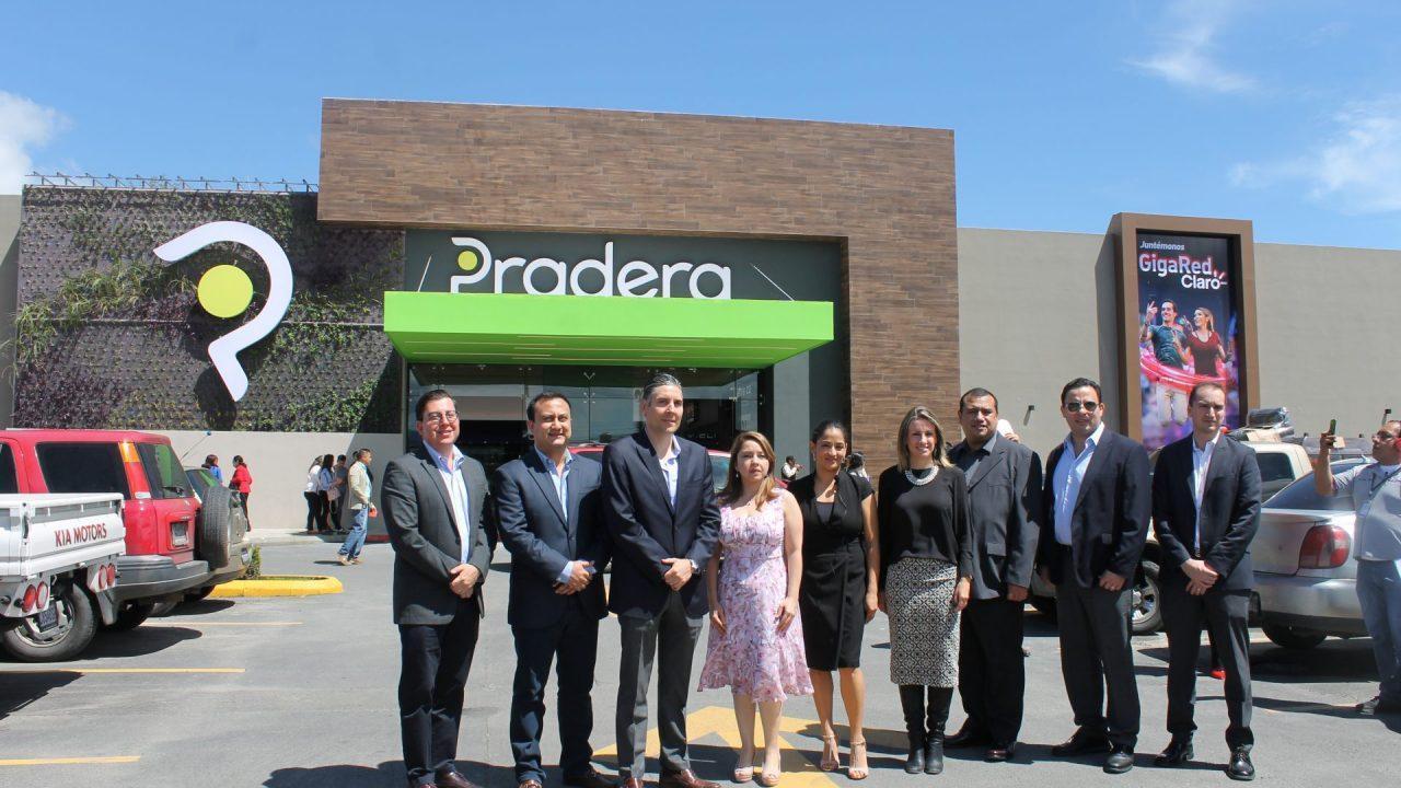Con importante inversión, Pradera Chimaltenango luce vistosa remodelación y ampliación