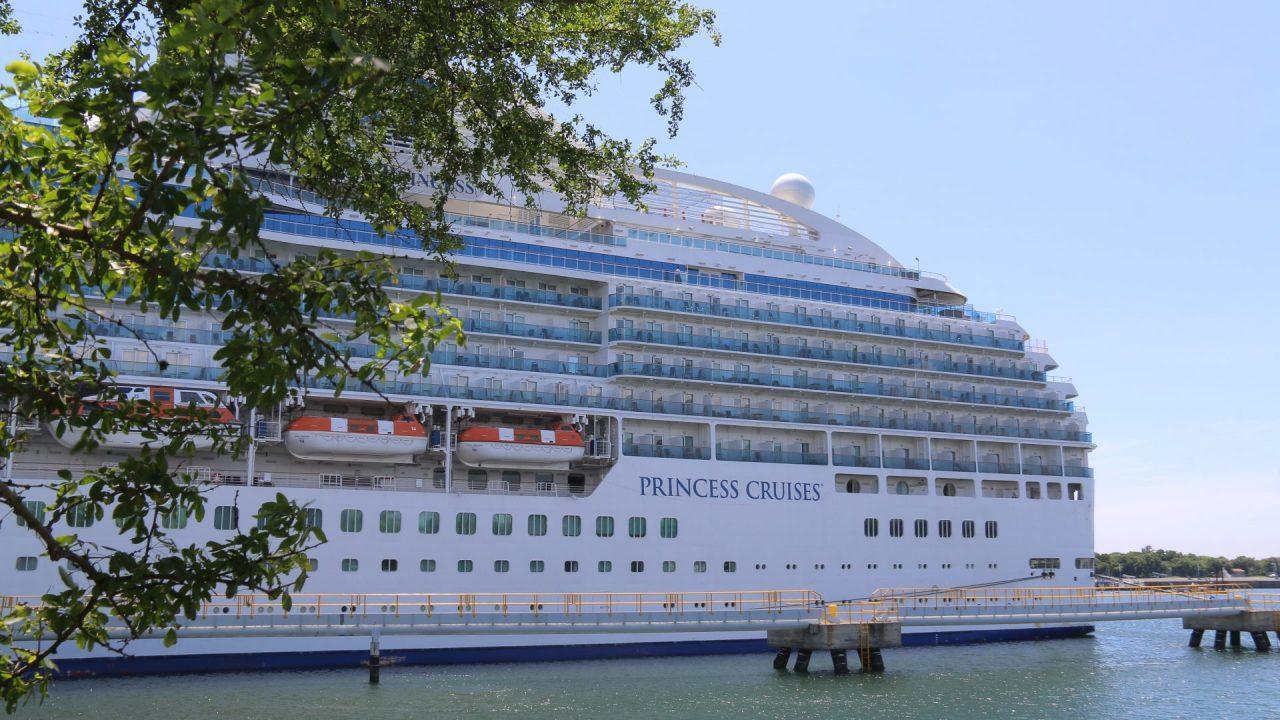 Esperan llegada de cruceros con turistas que generarán divisas por más de 15 mdd