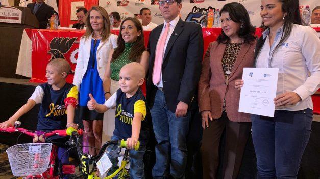 Anuncian recorrido de edición 59 de la Vuelta Ciclista a Guatemala, dedicada a niños tratados de cáncer