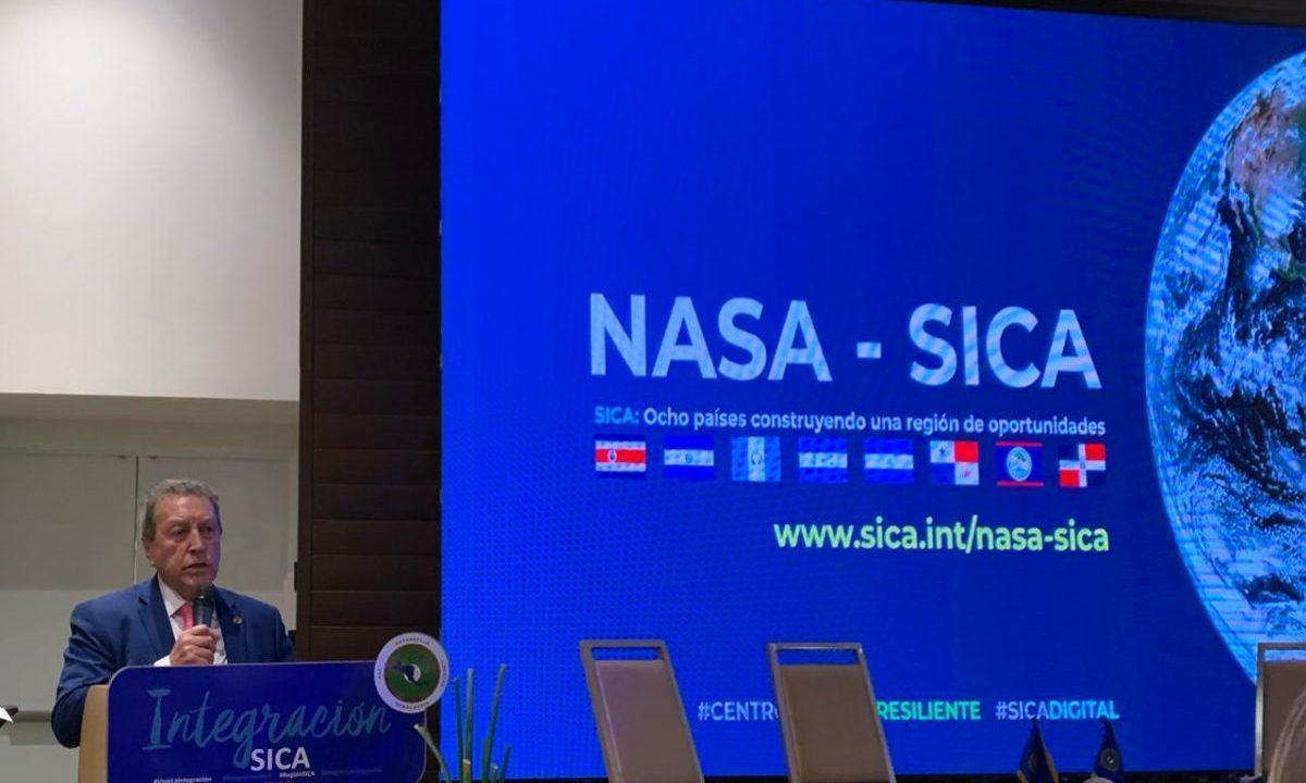 SICA insta a defender medio ambiente y recursos naturales en Centroamérica