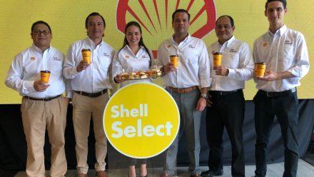 Shell Select presenta el nuevo concepto de sus tiendas de conveniencia