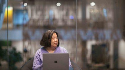Microsoft transforma la vida de las personas con discapacidad