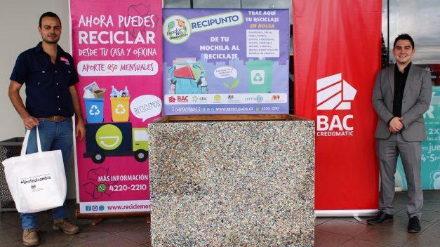 Presentan la nueva edición de la campaña Reciclemos No Quememos