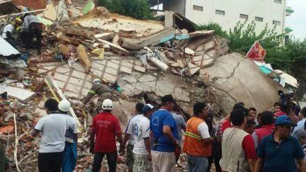 América Latina y el Caribe: la segunda región más propensa a los desastres naturales