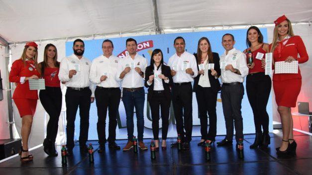 Puma Energy anuncia nueva campaña que premia lealtad de clientes