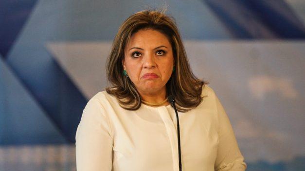 Reabrirán caso de adopción irregular que involucra a Sandra Jovel