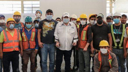Se incrementan casos de coronavirus en Guatemala: van 32