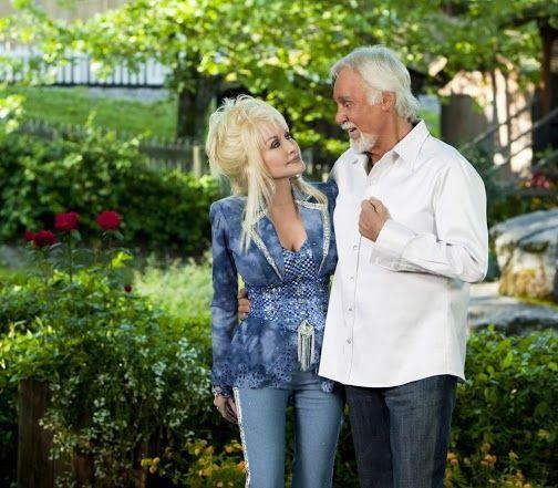 Muere Kenny Rogers, gran exponente de la música country