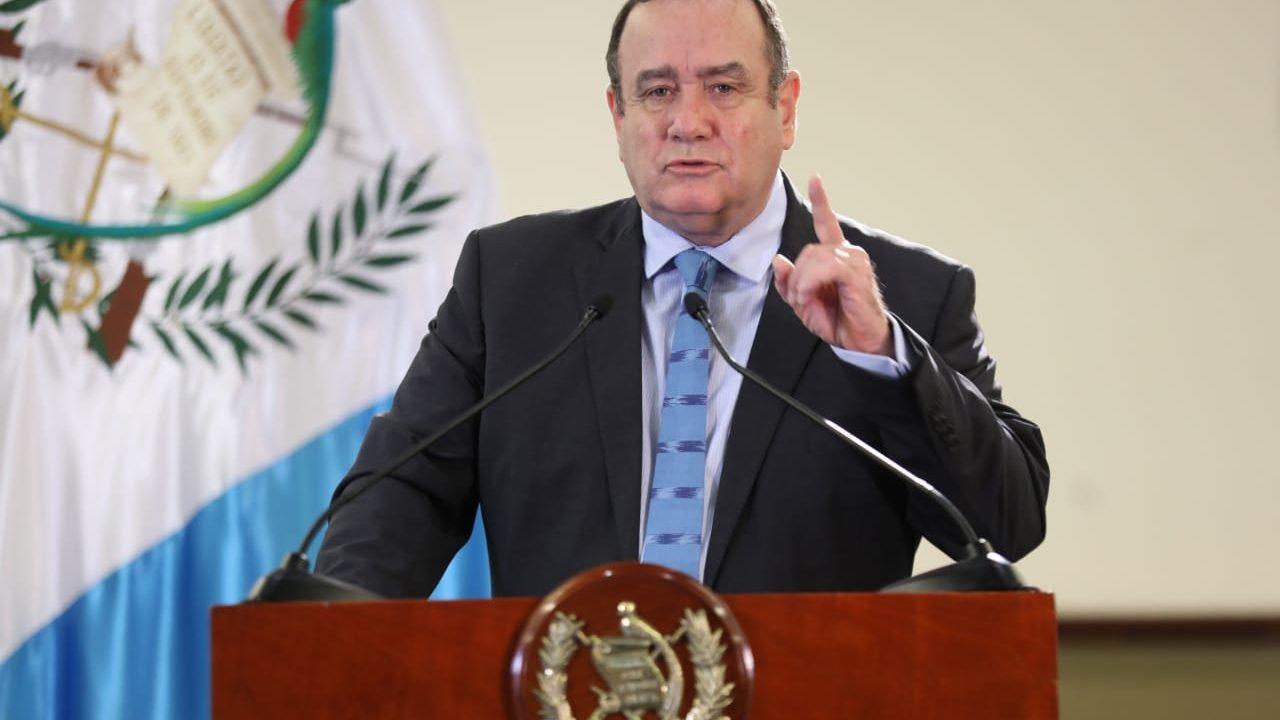 Gobierno amplìa al 12 de abril Toque de Queda para profundizar medidas contra COVID-19